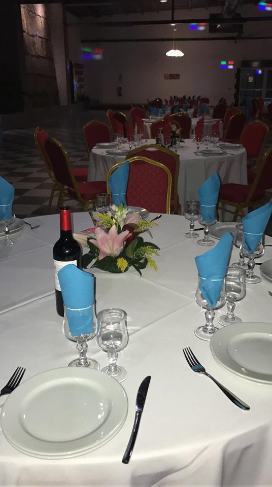 Le Banquet du Roi
