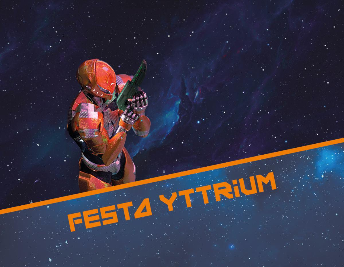 Festa Yttrium
