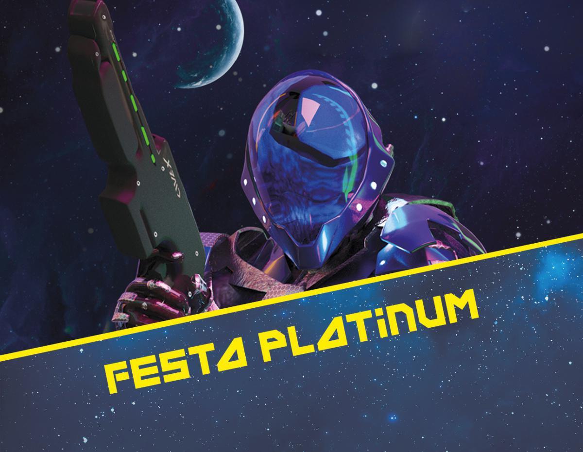Festa Platinum