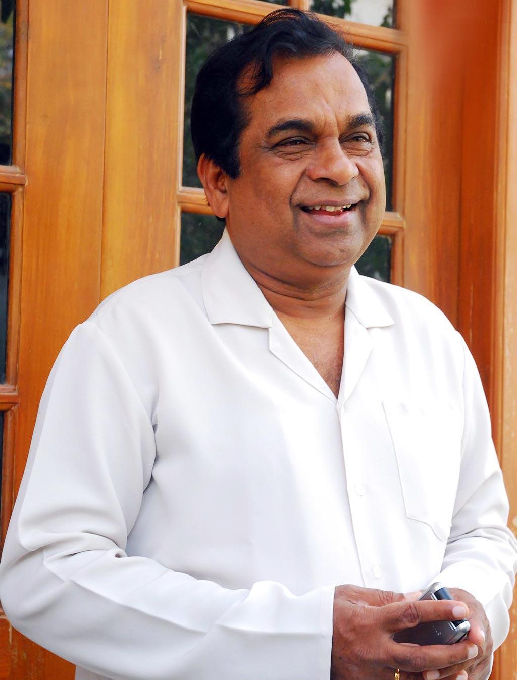 Padmasri Dr.Brahmanandam Kanneganti Garu