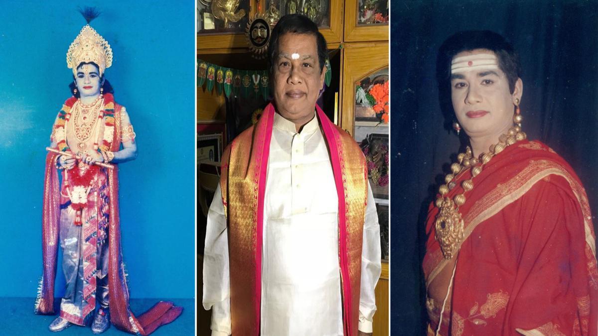 Meegada Ramalinga Swamy