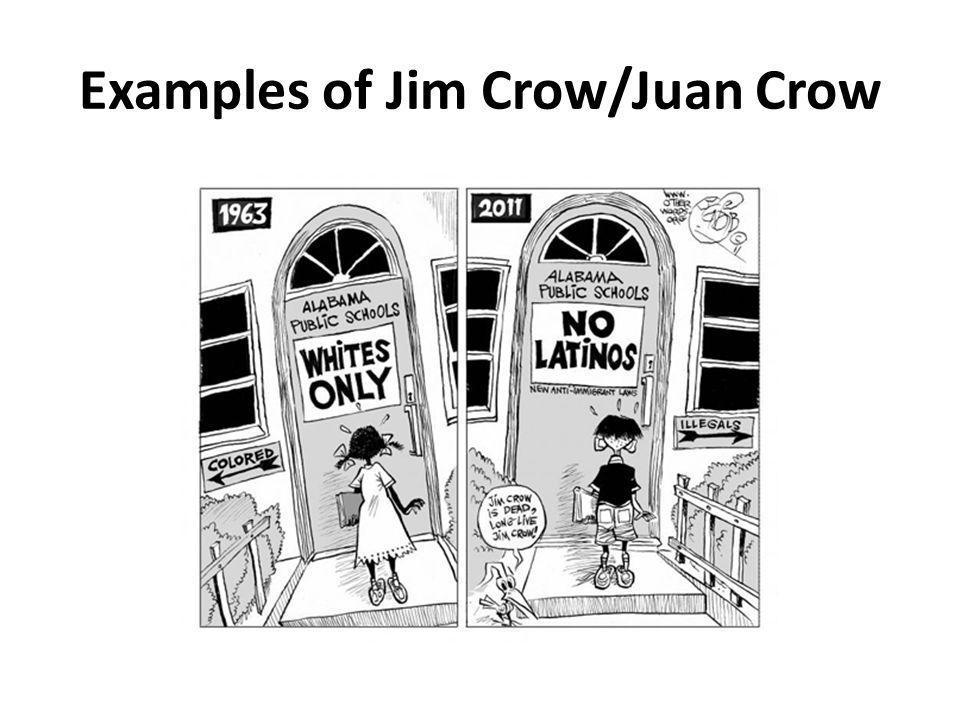 Juan Crow
