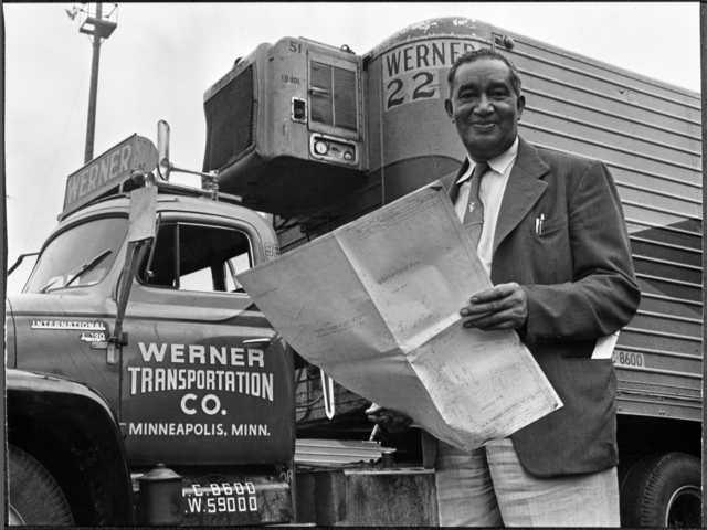 The Man Who Changed Food Transportation Forever