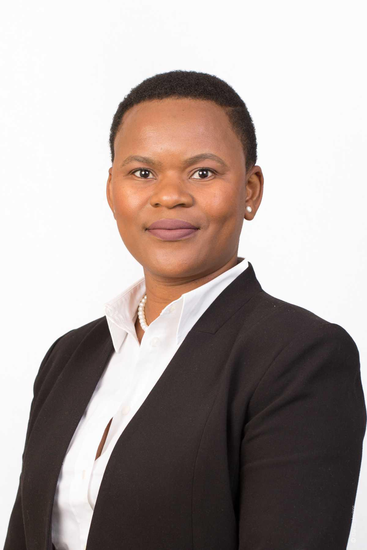 Amanda Dambuza : Founder and CEO of Uyandiswa Project Management Services