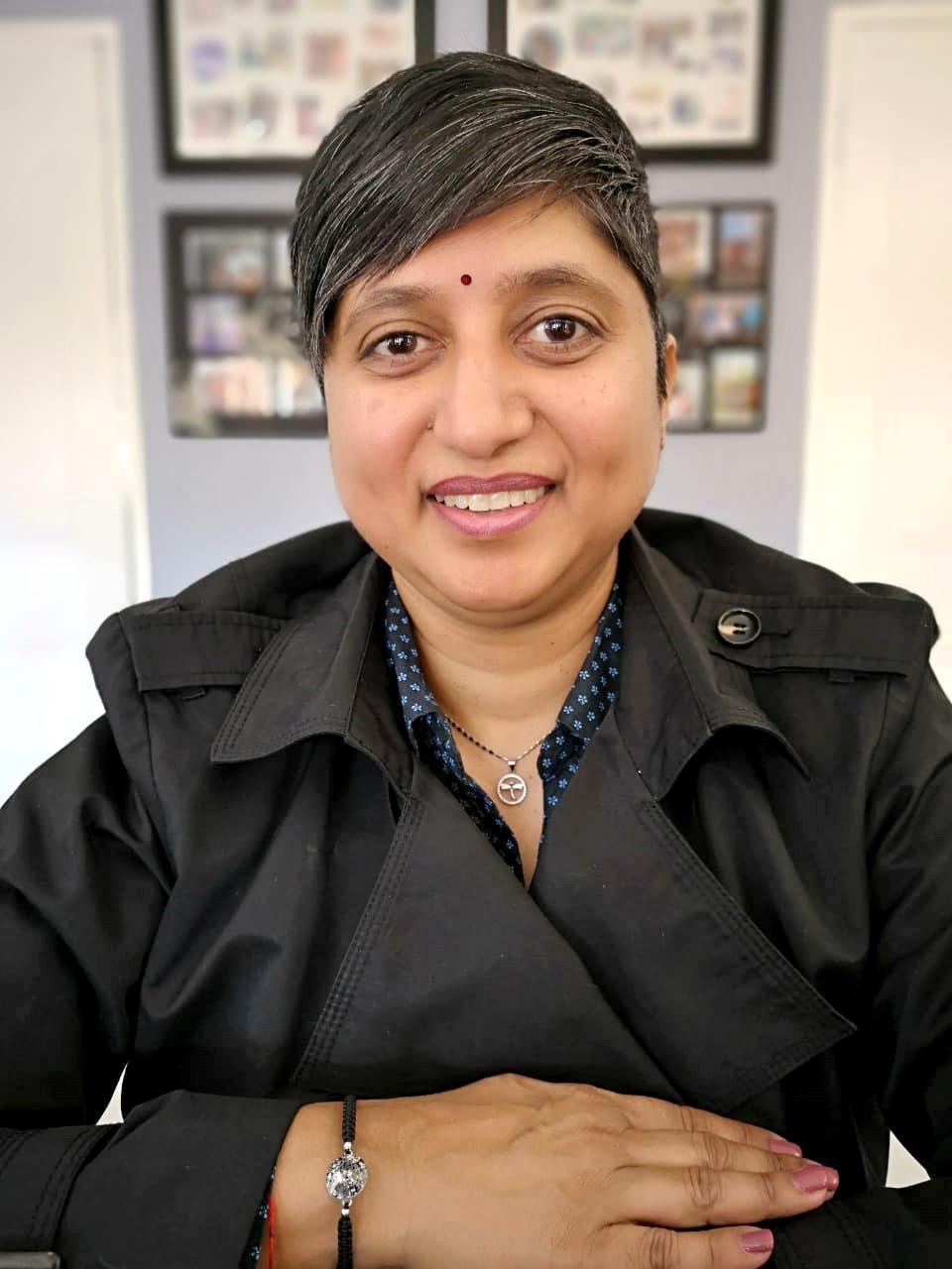 Navigating through the entrepreneurial eco system in SA with Jayshree Naidoo