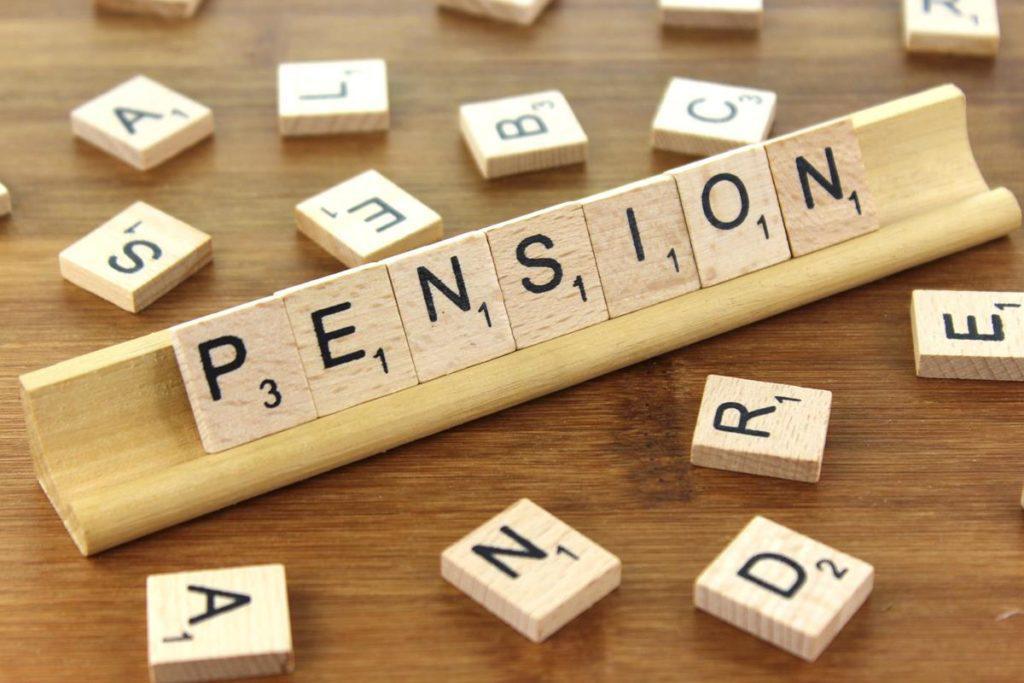 Pension Information