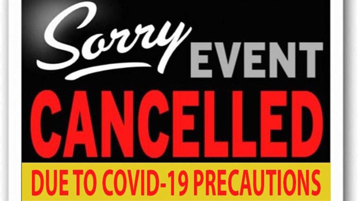 Union Meeting Cancelled