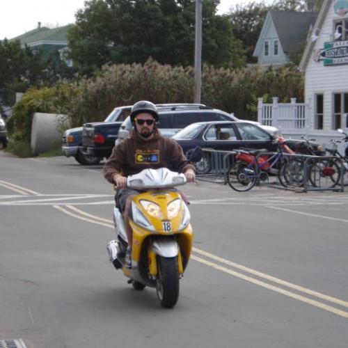 Old Harbor Bike Shop