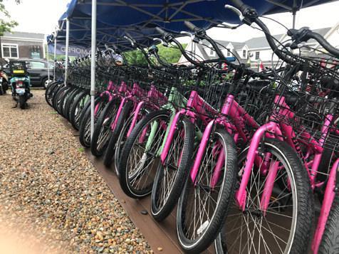 Island Moped and Bike Rentals