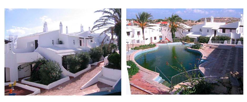Venta ApartHotel en Menorca España
