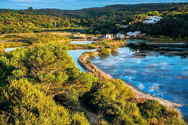 Menorca, la isla donde el tiempo se detiene... ¡Descúbrela!