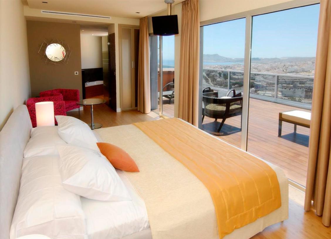 Hotel Boutique Valhalla SPA Almeria