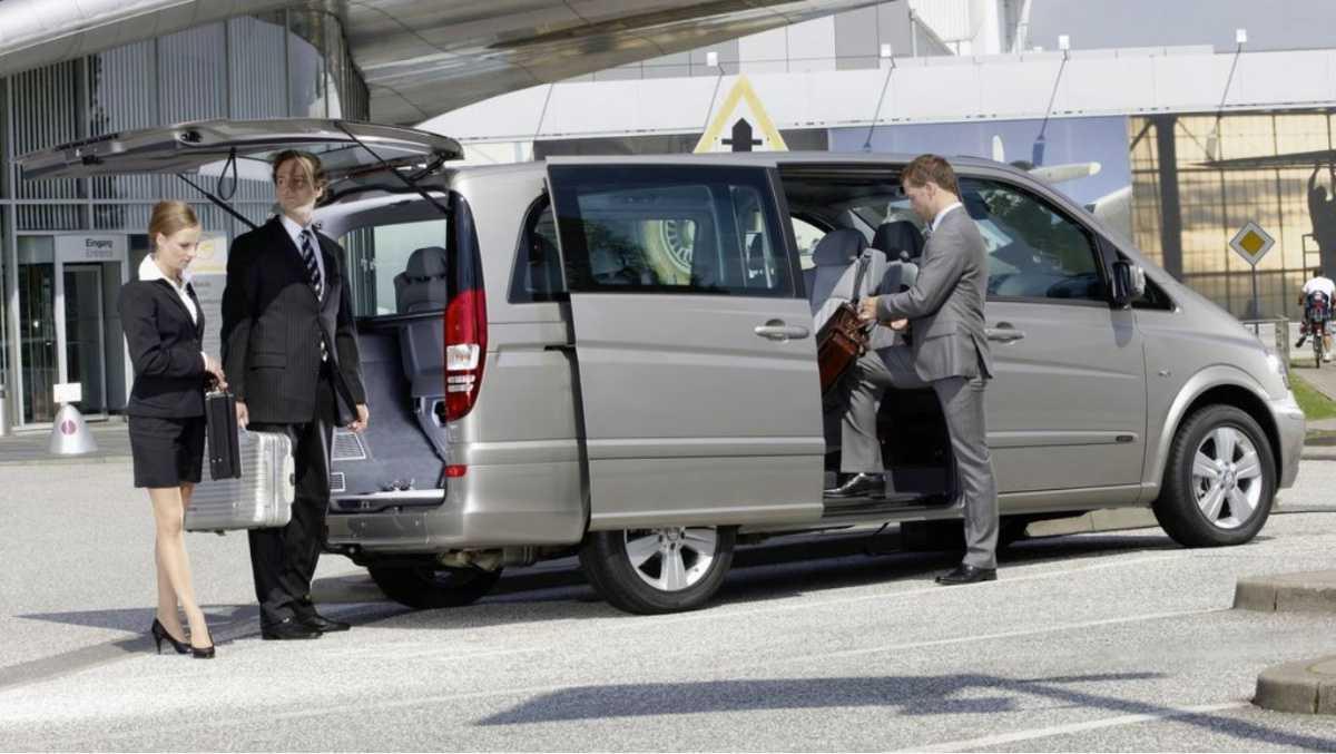 Transport Entreprise