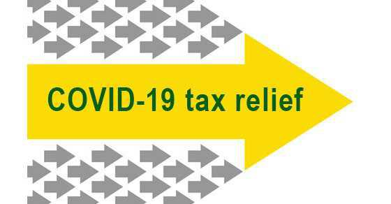 Tax Measures To Combat The Covid-19 Pandemic