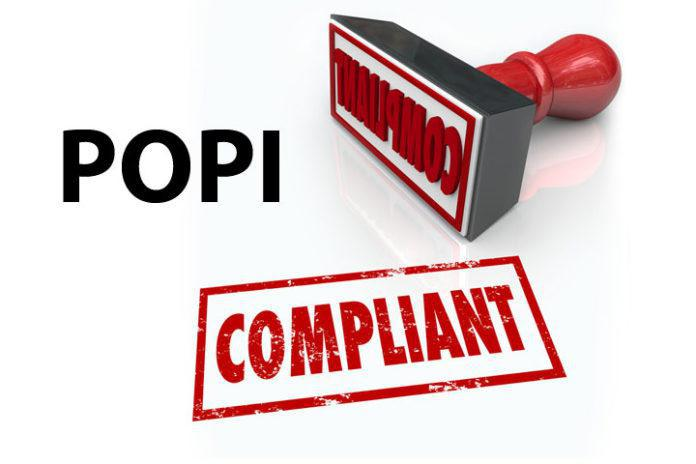 The Protection of Personal Information Act 4 of 2013 (POPI)