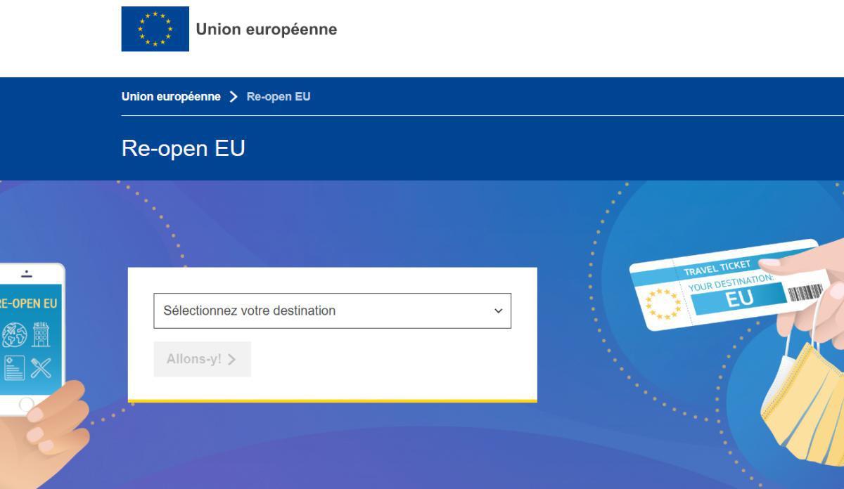Reopen.europa.eu