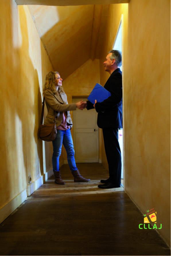 Confier la gestion de votre logement au CLLAJ