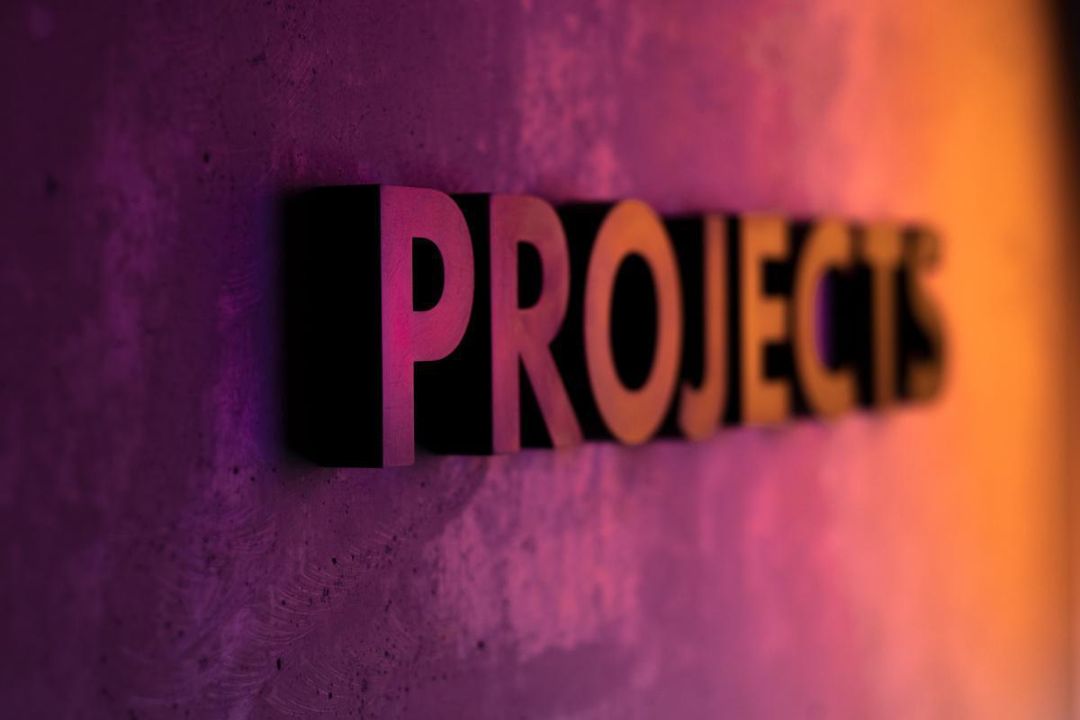 Prozess- / Projektoptimierung für Firmen