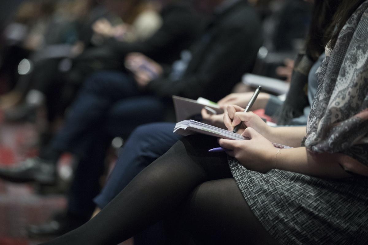 Workshops und Konferenzen