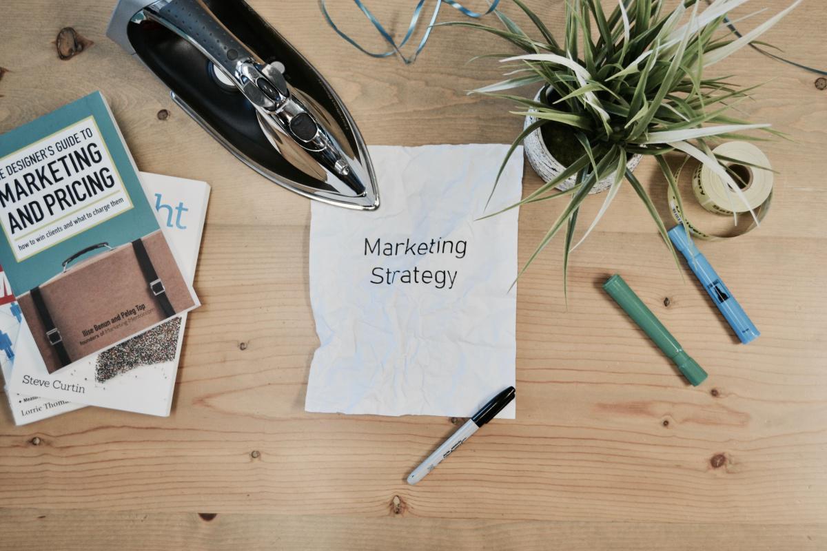 Marketingstrategie und Netzwerke