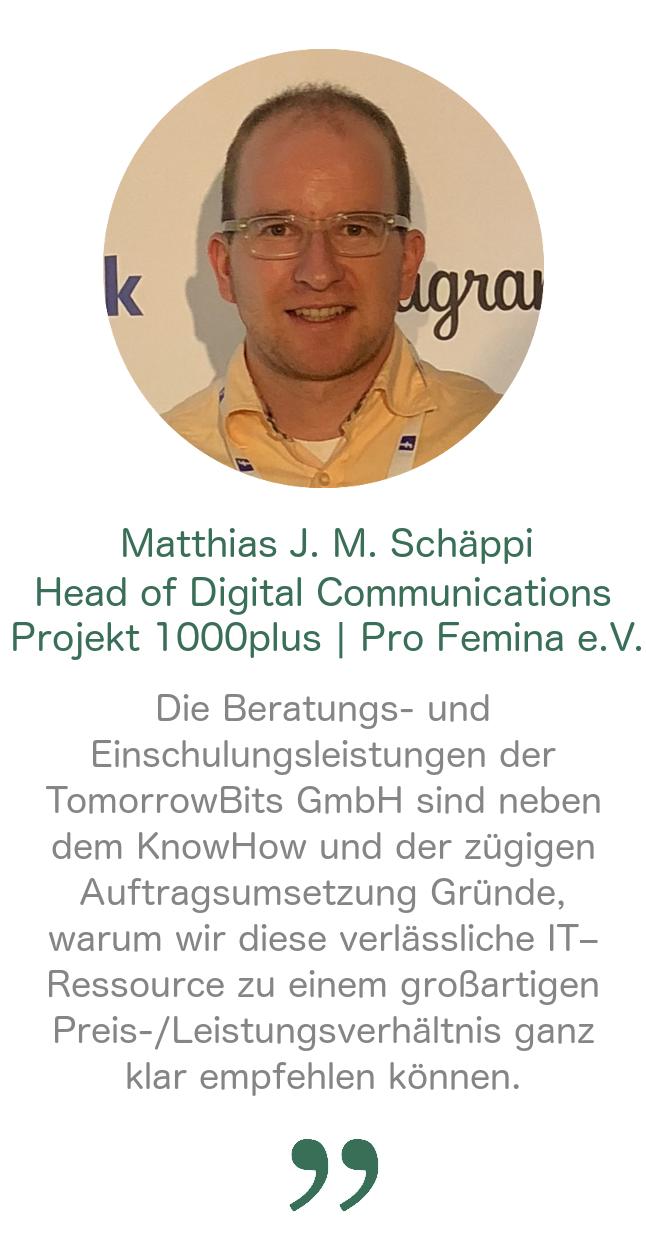 Matthias Schäppi