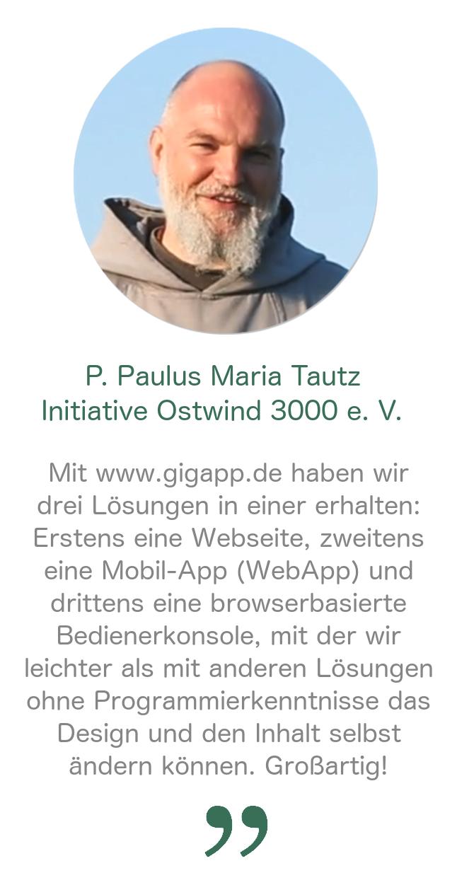 Paulus Tautz