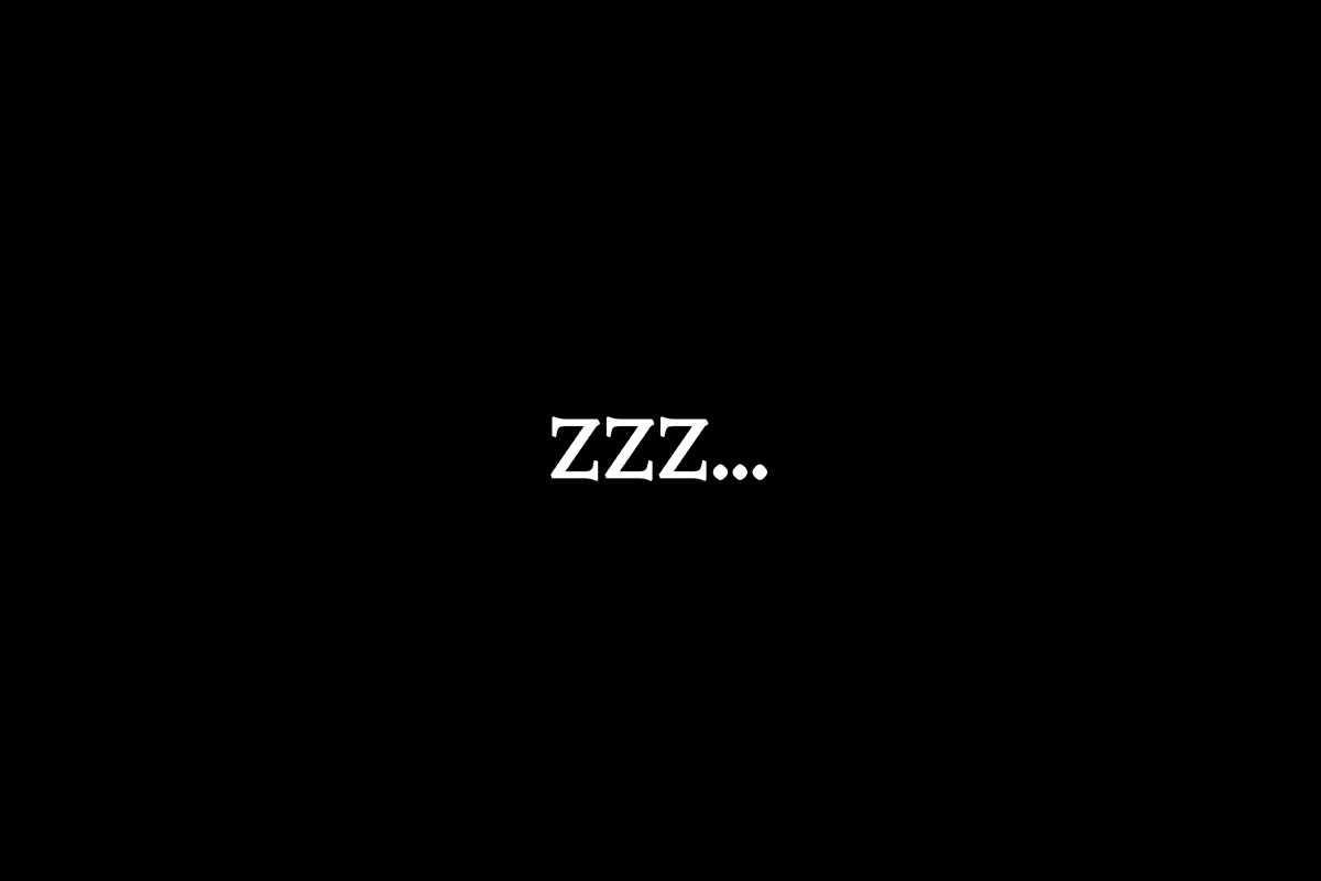 Conseils pour bien dormir 1