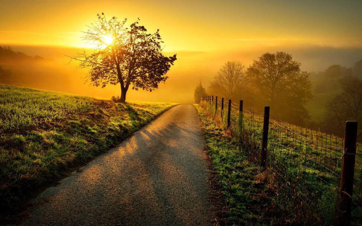Le chemin spirituel