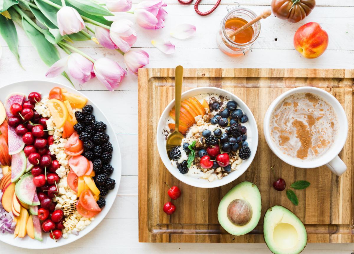 Test intolleranze alimentari