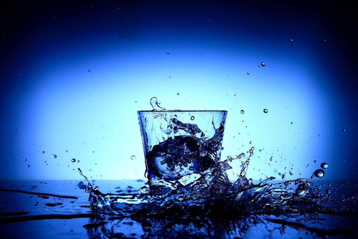 Analisi di acqua, vino e alimenti