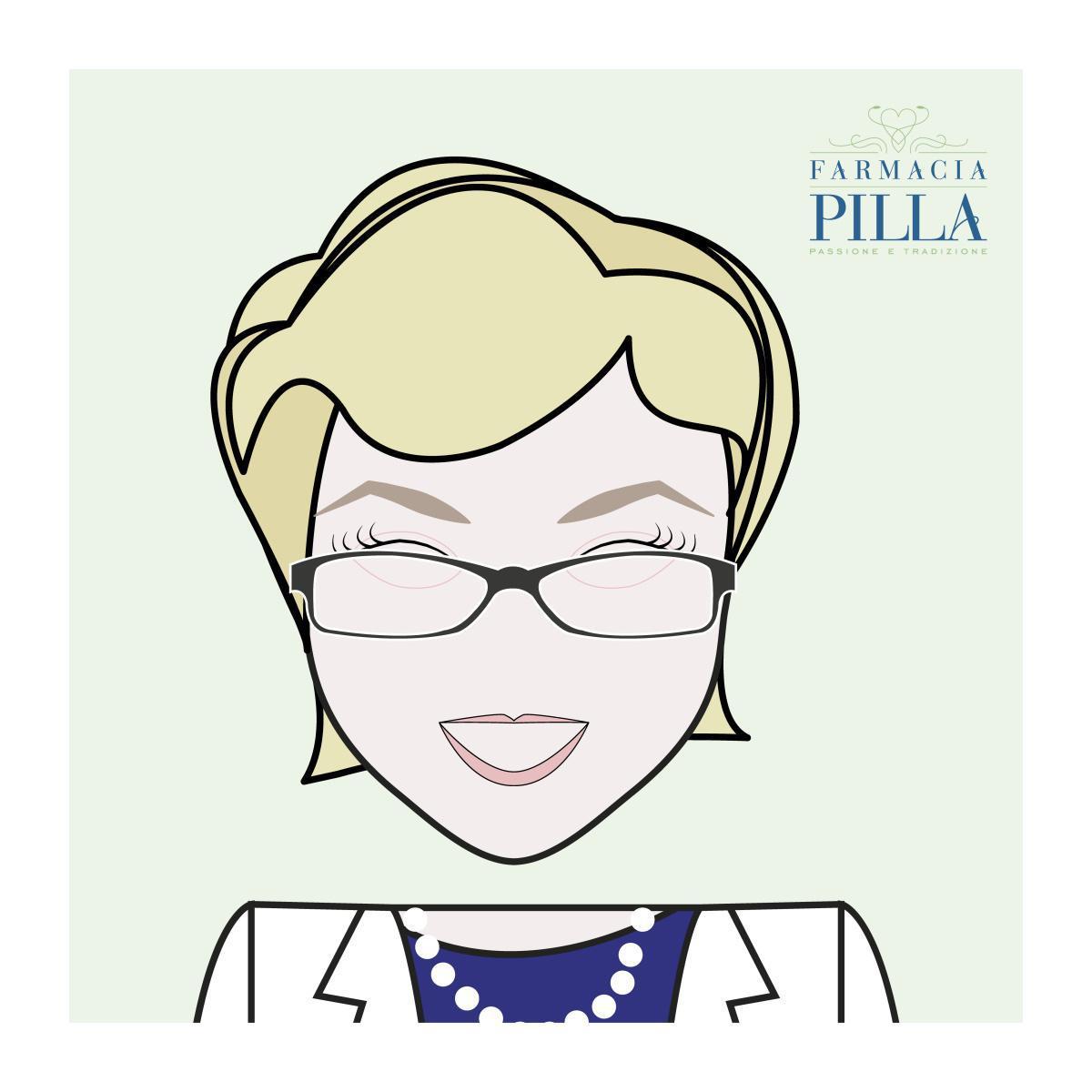 Italia Pilla - Farmacista Titolare