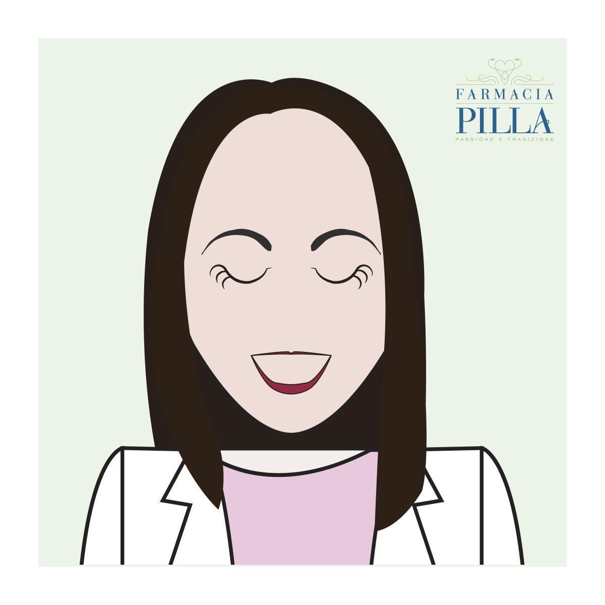 Sofia Bulla - Farmacista