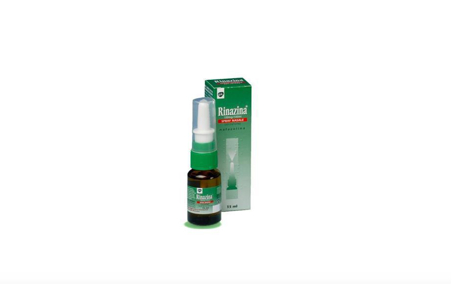 Rinazina Spray