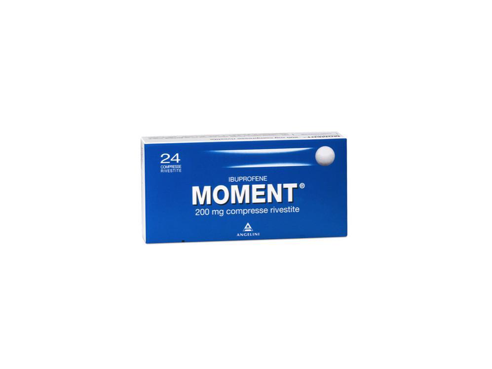 Moment 24 compresse