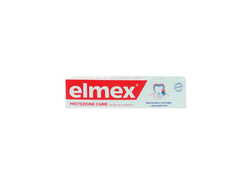 Elmex protezine Carie