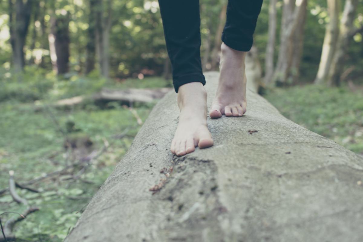 Il benessere di una corretta postura