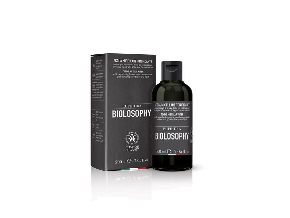 Acqua Micellare Biolosophy