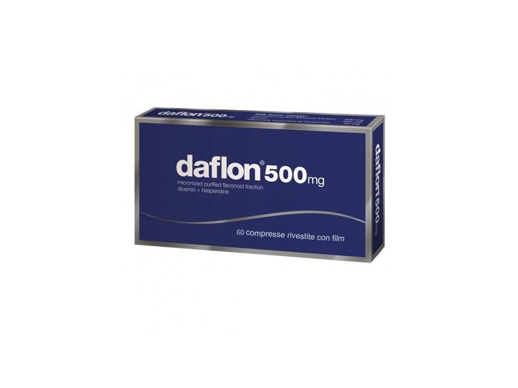 Daflon 500
