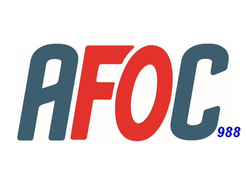 AFOC: Payer en ligne par carte bancaire