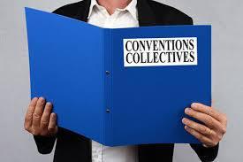 Négociation et convention collective