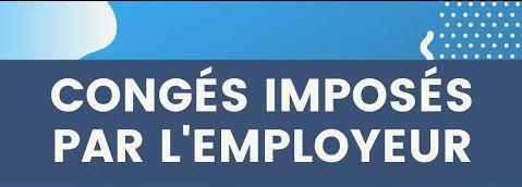 Recours de la CSTC FO contre l'article 18 de la Déliberation n° 26/CP imposant aux salariés 12 jours de congés.