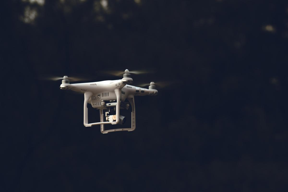 In the USA, drone users will soon be required to register their aircraft