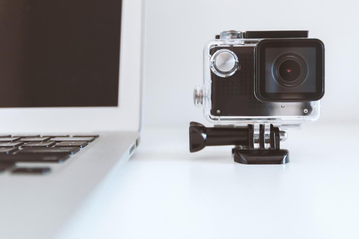 Still think you need a camera ?