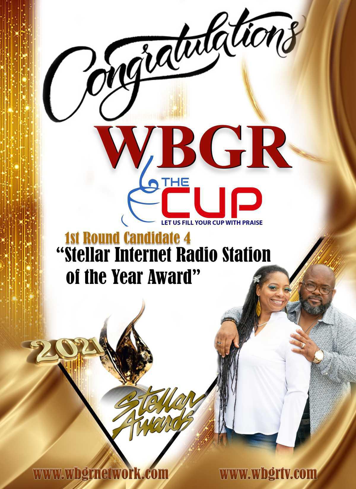 2021 Internet Radio Station of the year