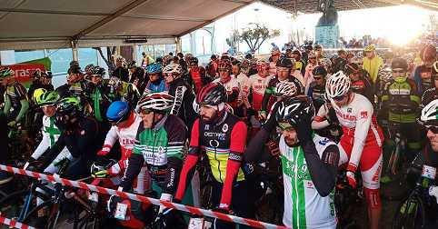 RandoBefana e Nazionale Ciclocross per un inizio 2020 targato ACSI