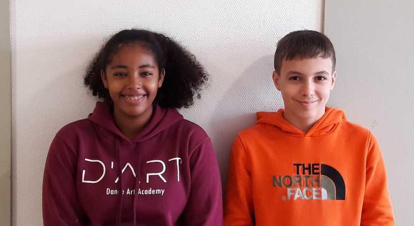 Kreisschulhaus hat neu einen Schülerrat