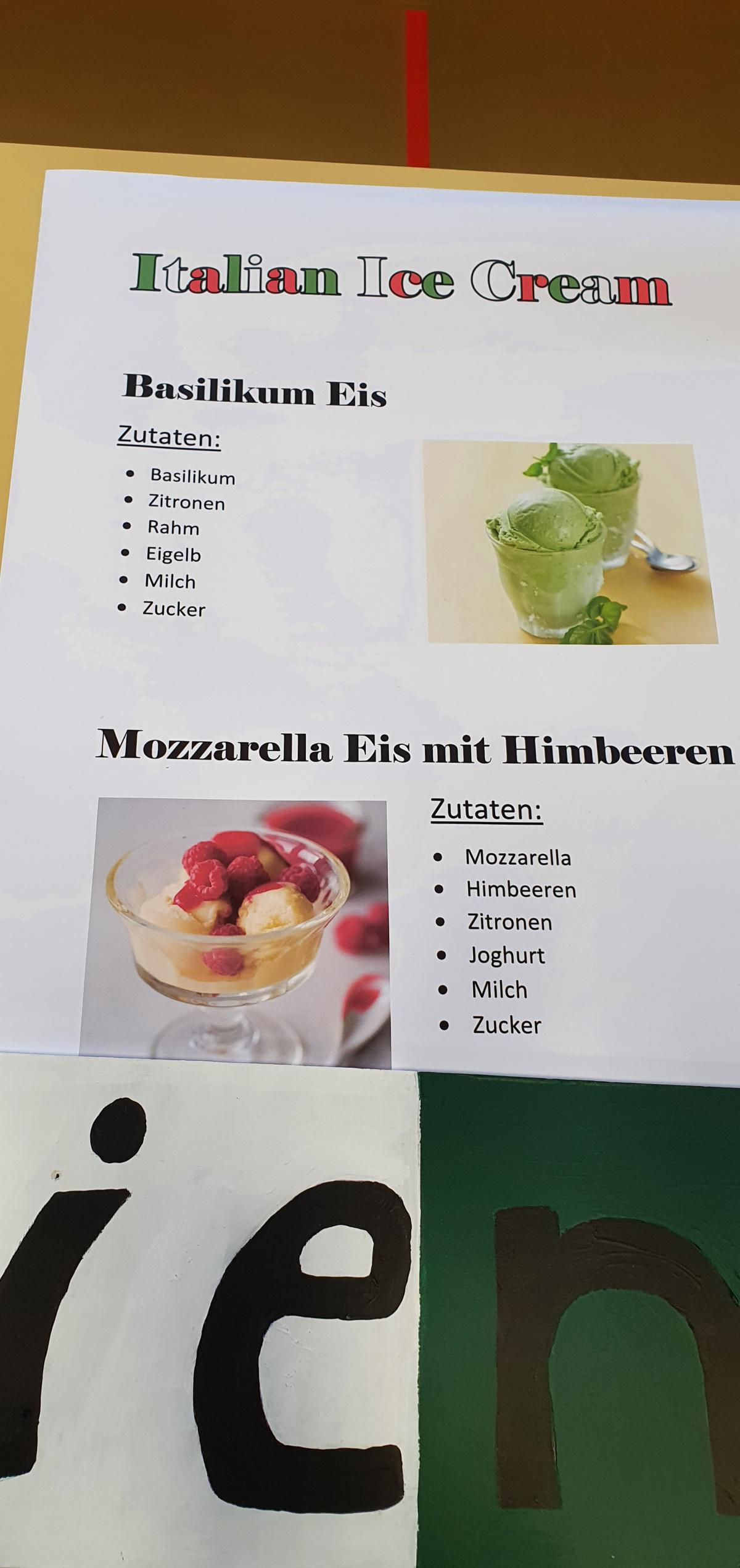 """Coronakonforme"" Projektausstellung an der Oberstufe Wolfwil"