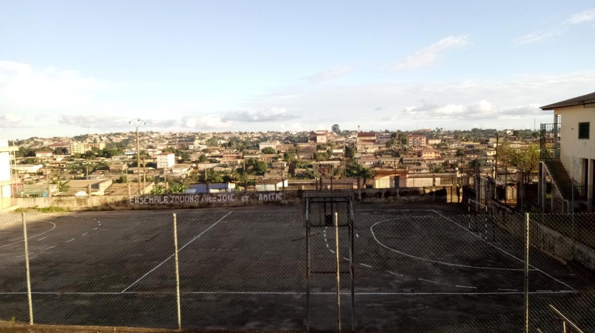 Racconto dell'esperienza di Servizio Civile dell'Ostetrica Sabrina Mazzoleni in Camerun