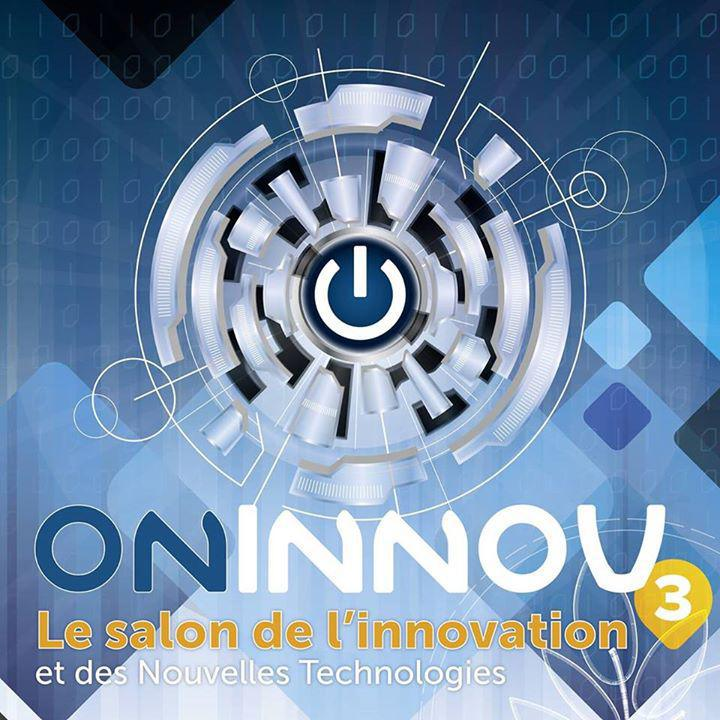 L'Agence au salon On Innov 2018