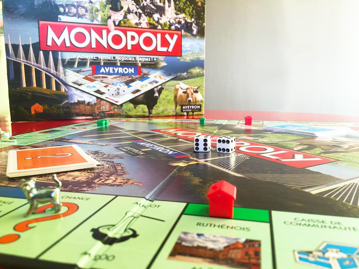 Le Monopoly de l'Aveyron